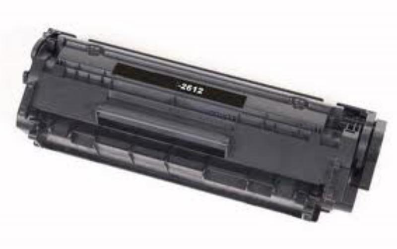 Cartuchos de Impressoras A laser Compativeis