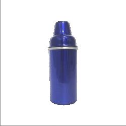 Porta Litro Térmico Azul. Código 2364